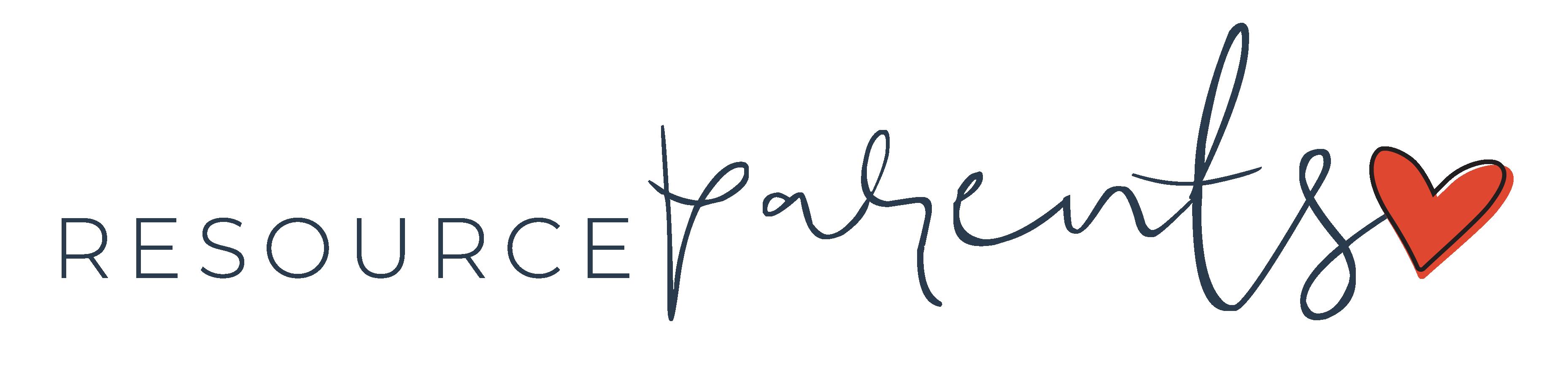 Resource-Parents-Foster-Care logo
